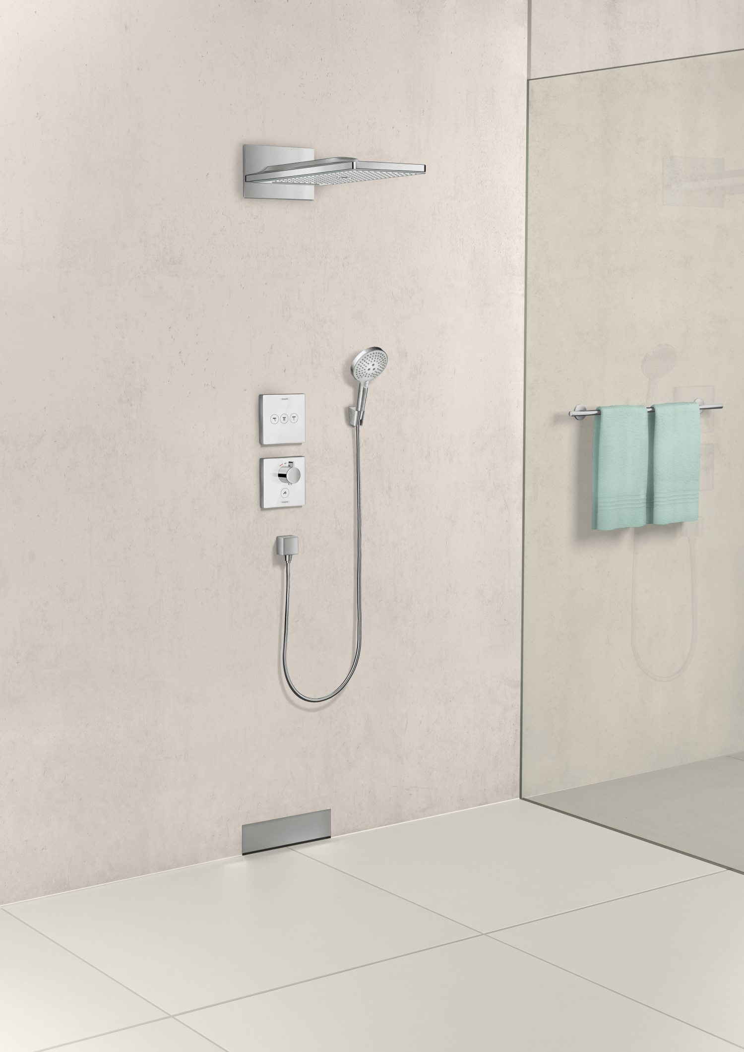 hansgrohe impero showroom lublin radom imperocompl