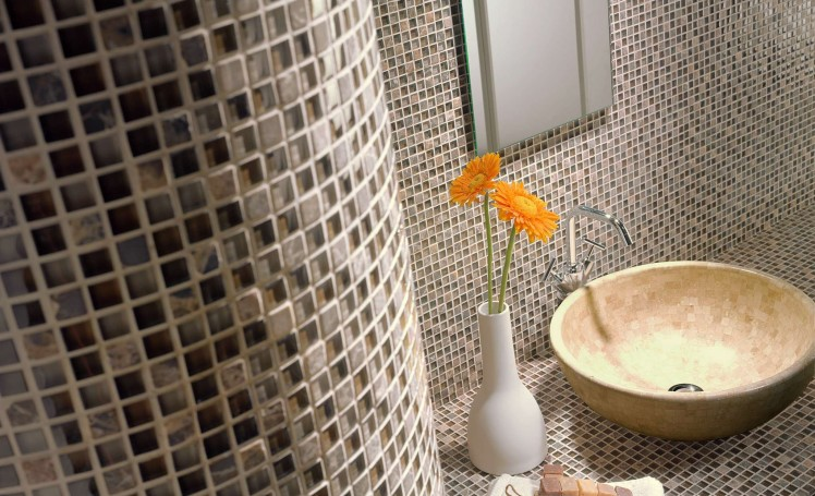 Ceramic tiles international