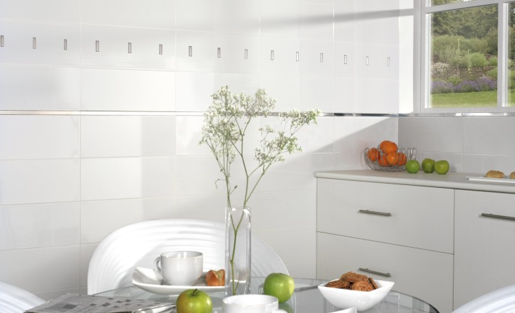 Baldocer - kolekcja Blancos