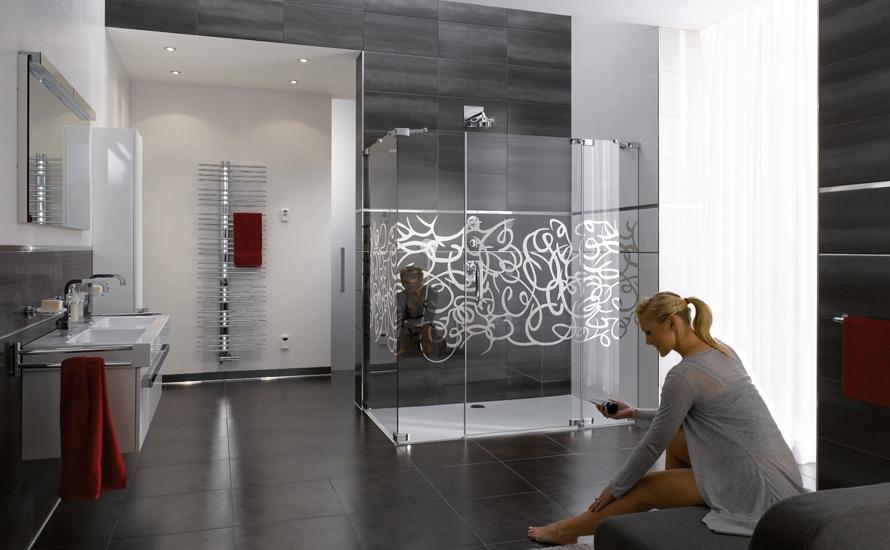 Huppe Dusche Handtuchhalter ~ Kreative Ideen für Design und Wohnmöbel