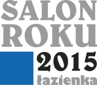 Salon roku lazienka 2015