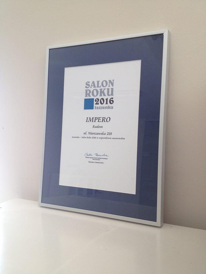 Salon roku 2016