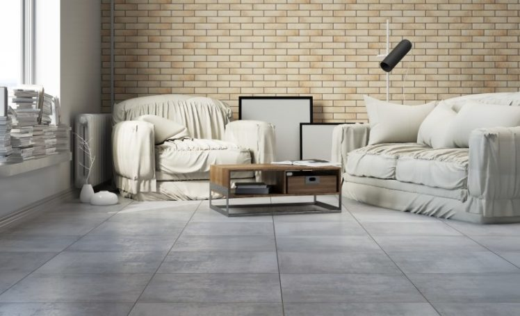 Ceramica Limone - kolekcja Cementus