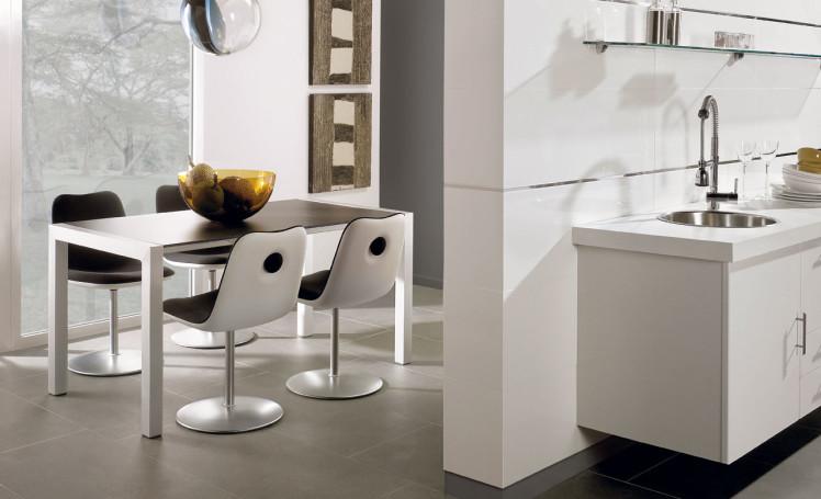 Keraben - kolekcja Blancos
