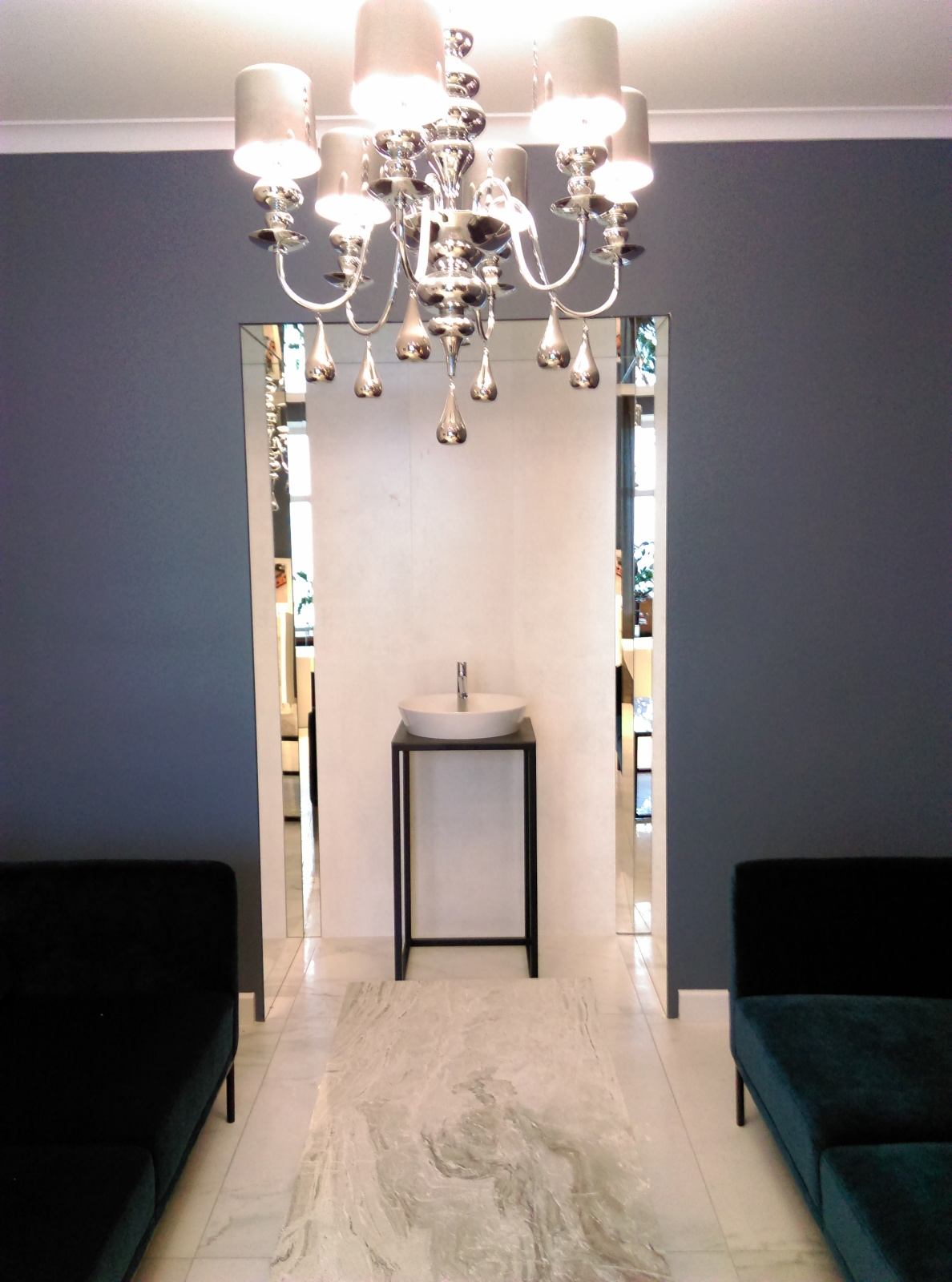 Salon Camero Design Lublin Ul Rusałka 15 Imperocompl
