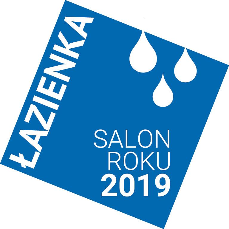 Łazienka Salon Roku 2019