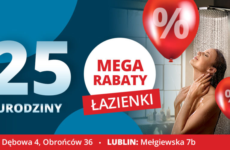 łazienki Wyposażenie łazienek Radom Lublin Imperocompl